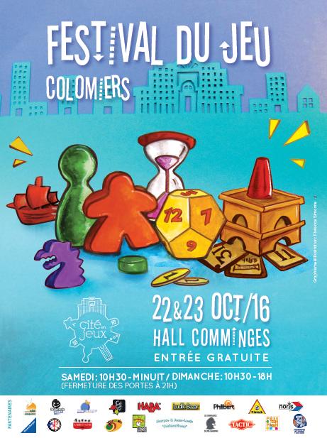 [countdown date=2016/10/22-10:00:00]  Plus que [timer] avant le festival du jeu de Colomiers  [/countdown]