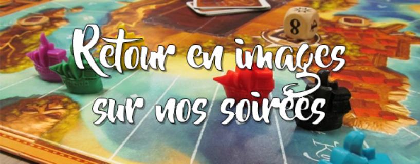Soirée jeux – 21 Janvier 2019