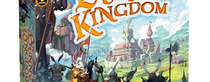 Tournoi Bunny Kingdom – 25 Août 2019